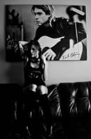 Cobain by LisaStockk