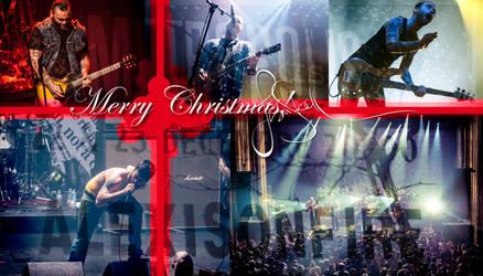 Alexisonfire, my Christmas Gift :)