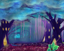 Zydon's Magical Woods