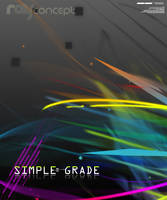Simple Grade by abimanyu