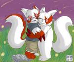 Zangoose Hug TF