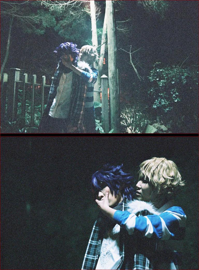 Shiki : cold tears by abeyasuakisama