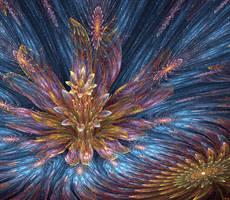 Starry Night by WolfgangMesmer