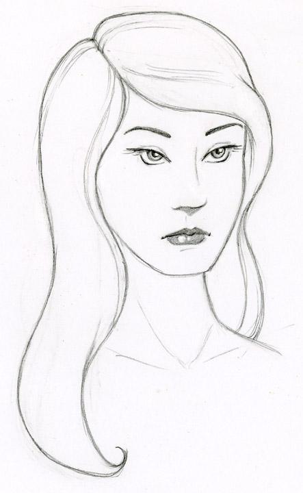 Lily Evans by crzydemona
