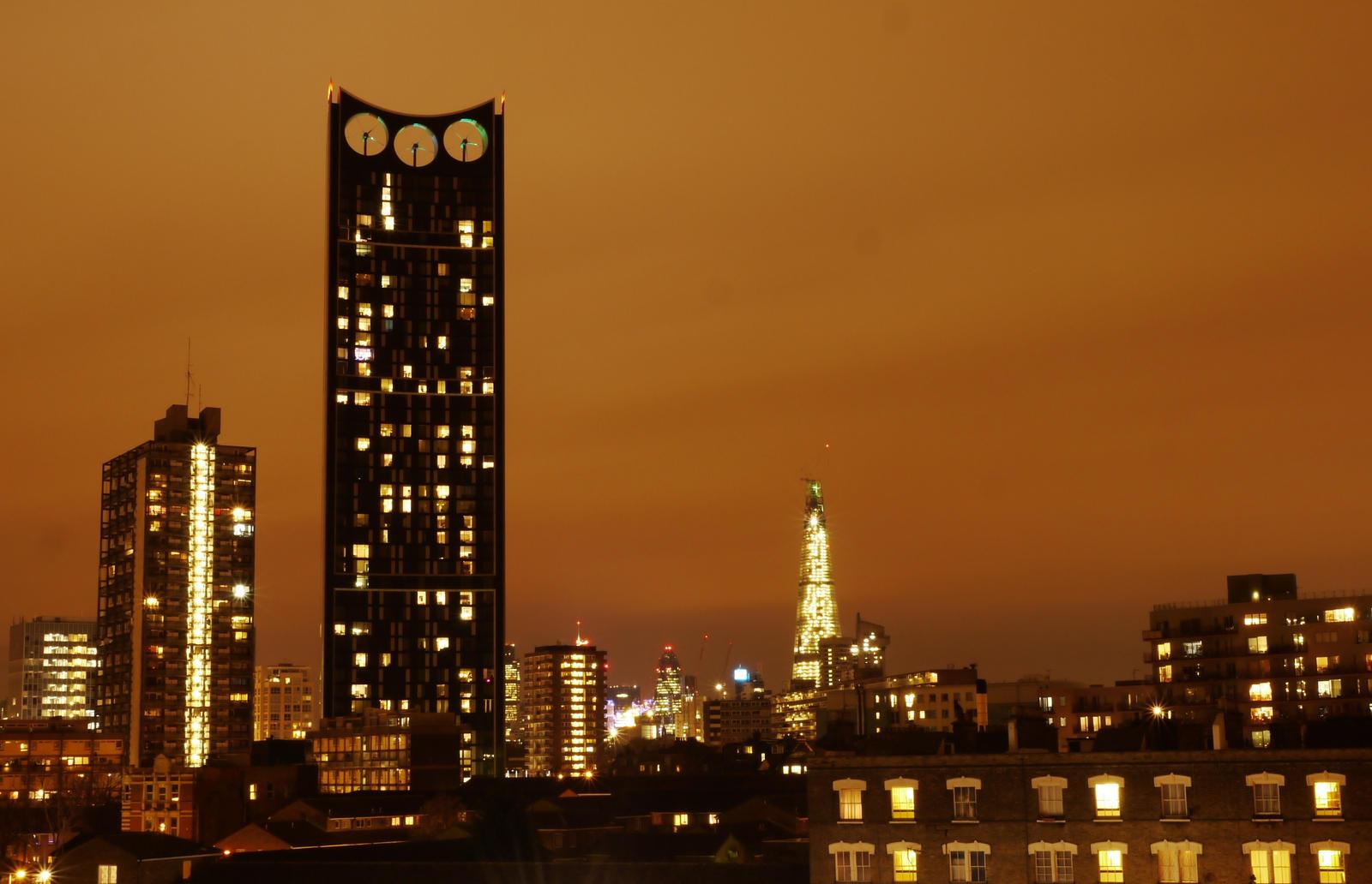 Southwick by night by RoB-FranKsDad
