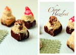 Choco Hazelnut