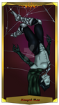 Hanged Man- Legacy of Kain by Scalesxofxjustice