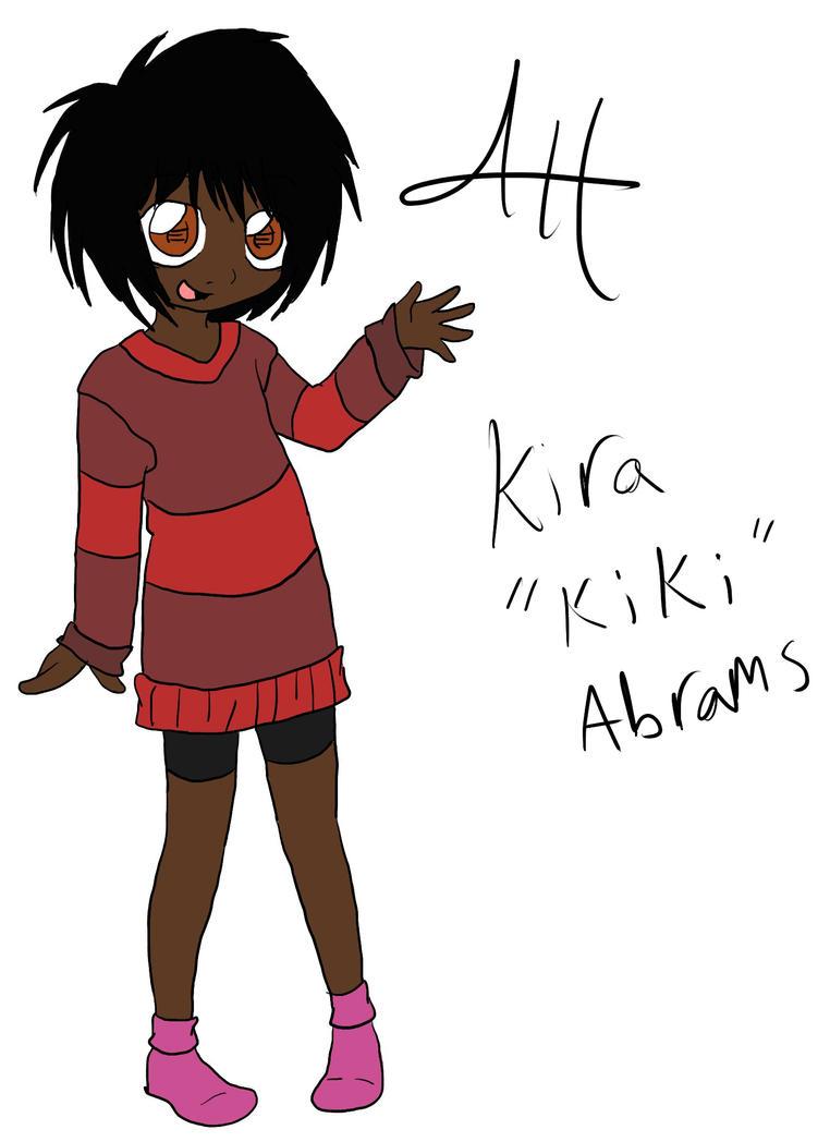 Kira by YearOfTheStar