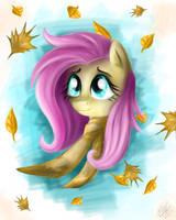 Autumn mood) by B---K