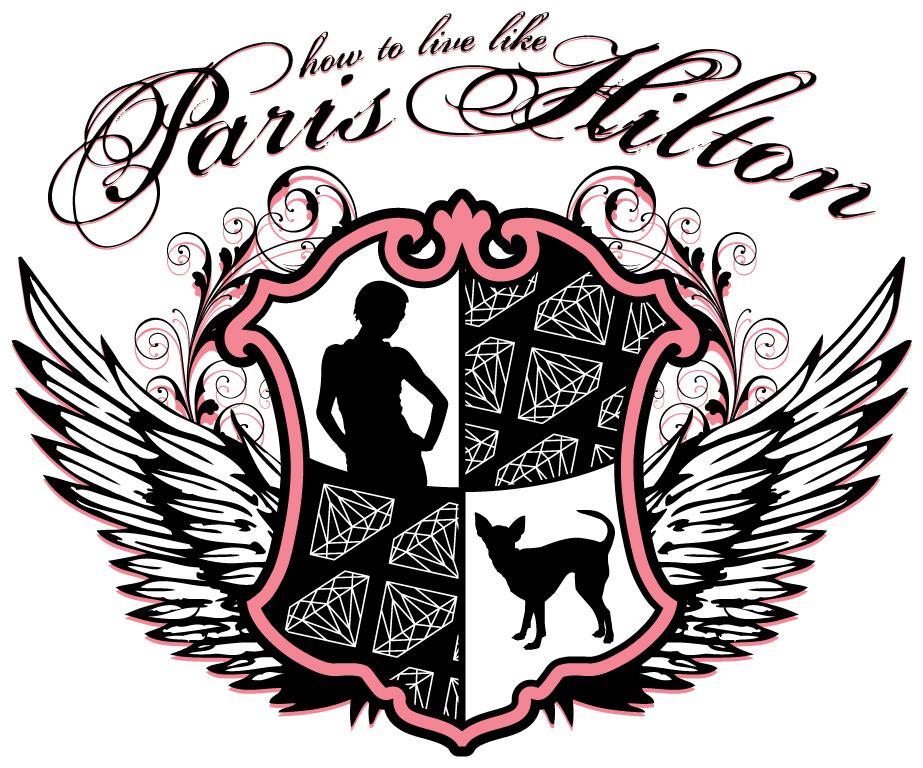 Live Like Paris Hilton Logo by CoreyxCMYK on DeviantArt