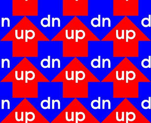 Up Down by Hop41