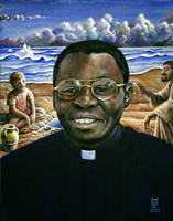 Father Peter Nwachukwu by Hop41