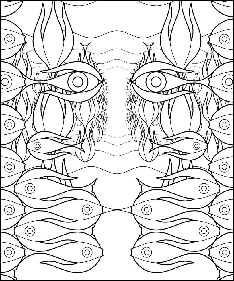 m c escher coloring pages - photo #35