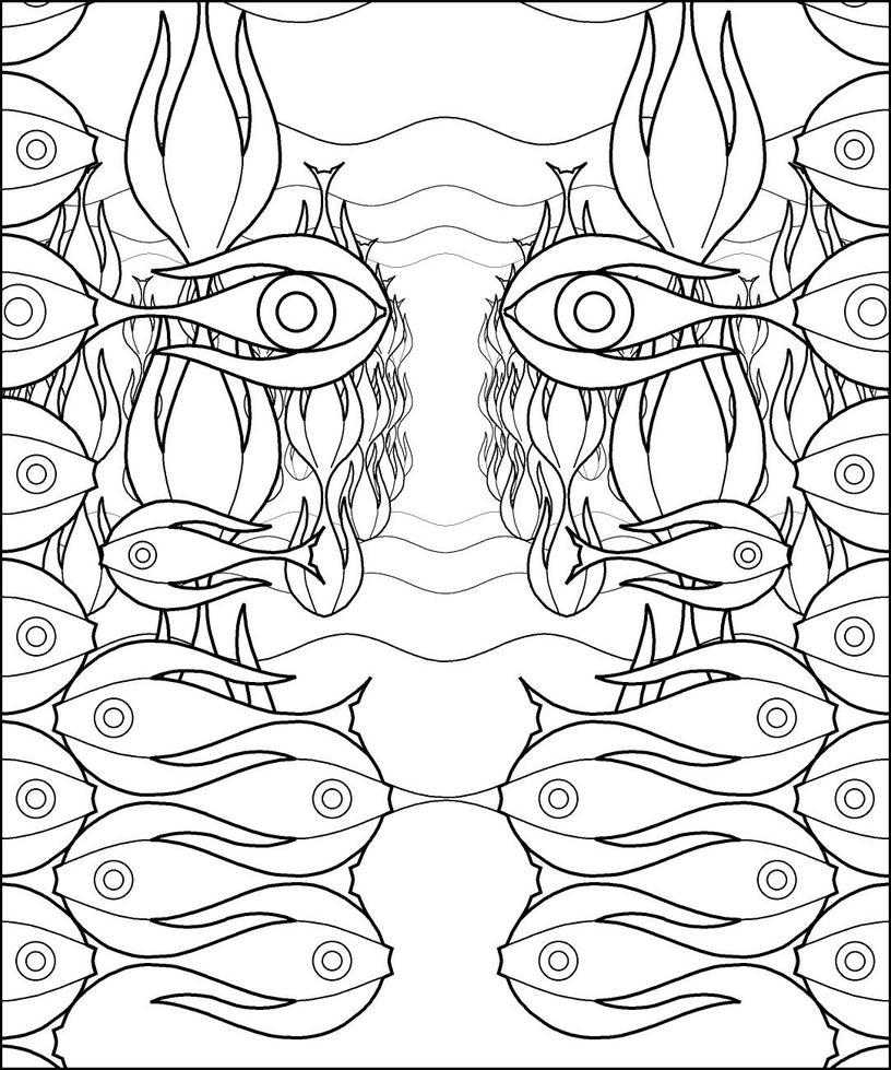 m c escher coloring pages - photo #35