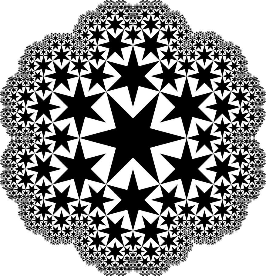 Odonodo Stars by Hop41