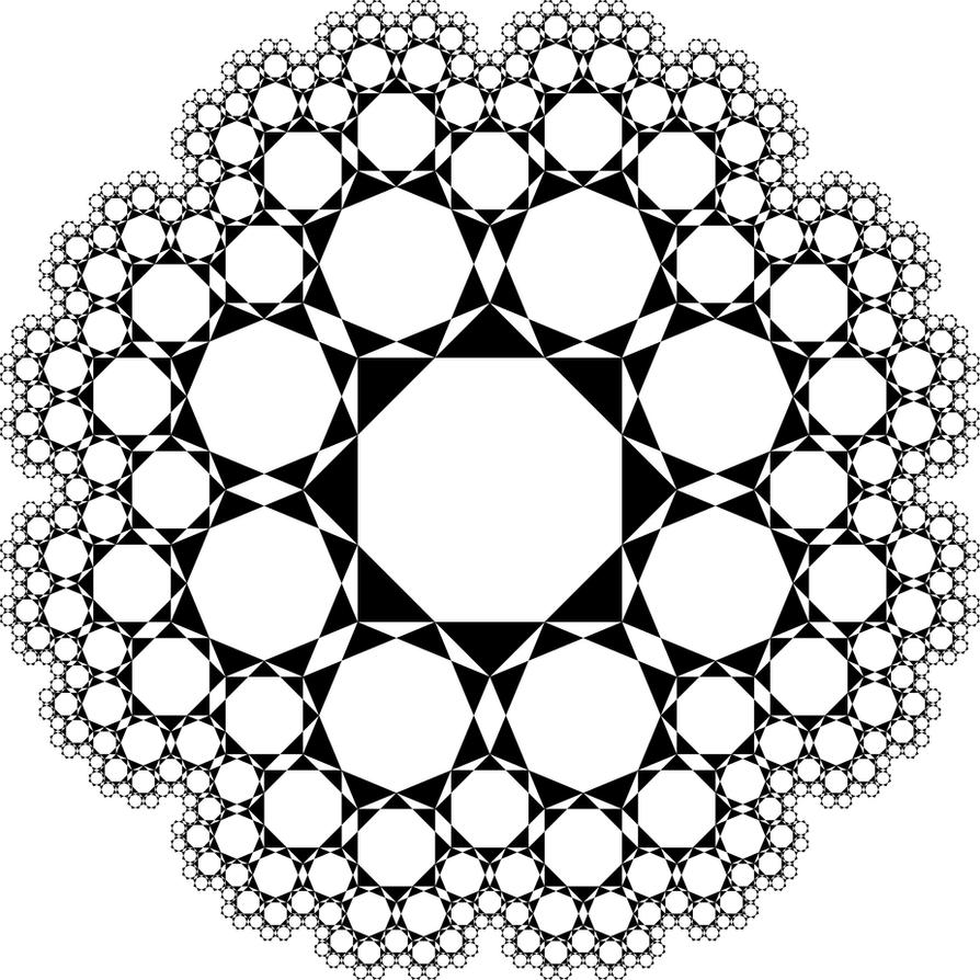 Odonodo Octagons by Hop41