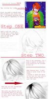 Tutorial-HAIR by Nichol