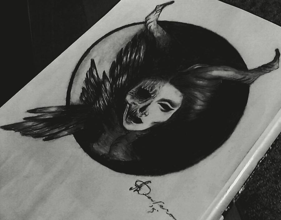 Wings by ADarkrose