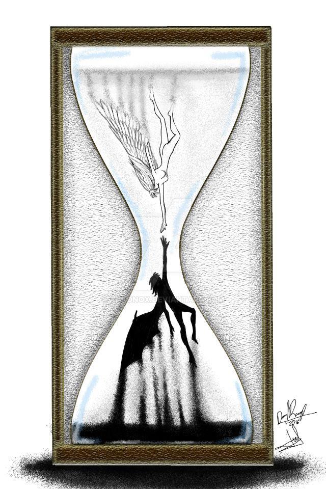 End of Time by Ankonox