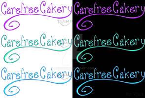 Carefree Cakery Type