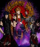 Nye, Jack and Seth