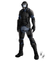 Police armor