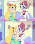 Tomstar in Booth Buddies