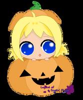 Pumpkin Emily by Sam83Laley