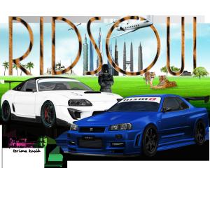 ridsoul's Profile Picture