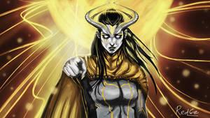 Sun Demon