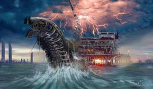 Kraken 41