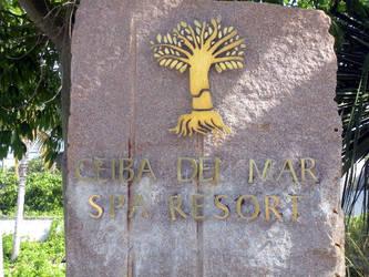 Ceiba Del Mar