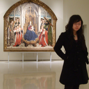 AliceMeichi's Profile Picture