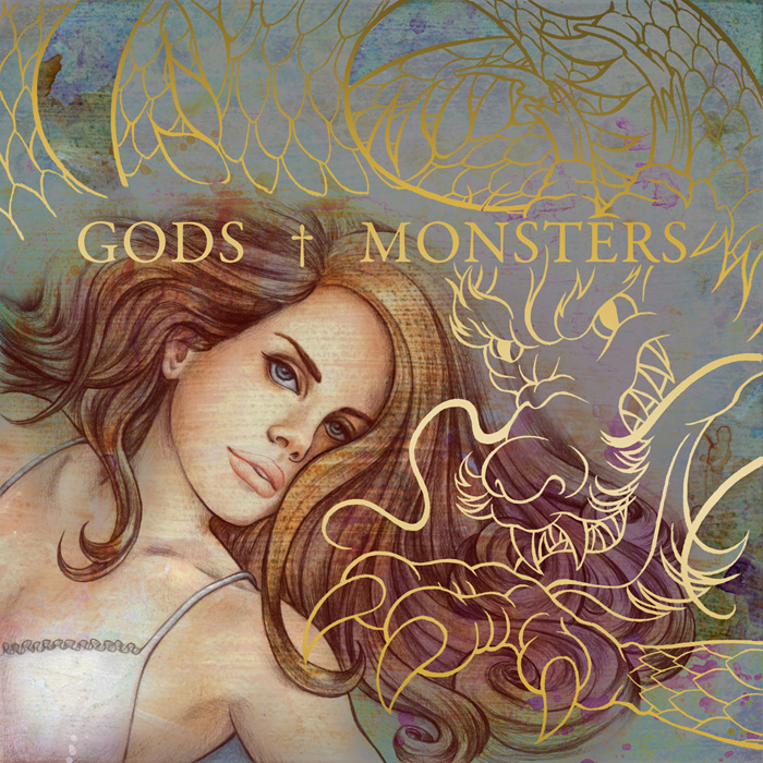 Gods + Monsters by AliceMeichi