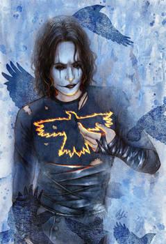 One Crow Sorrow