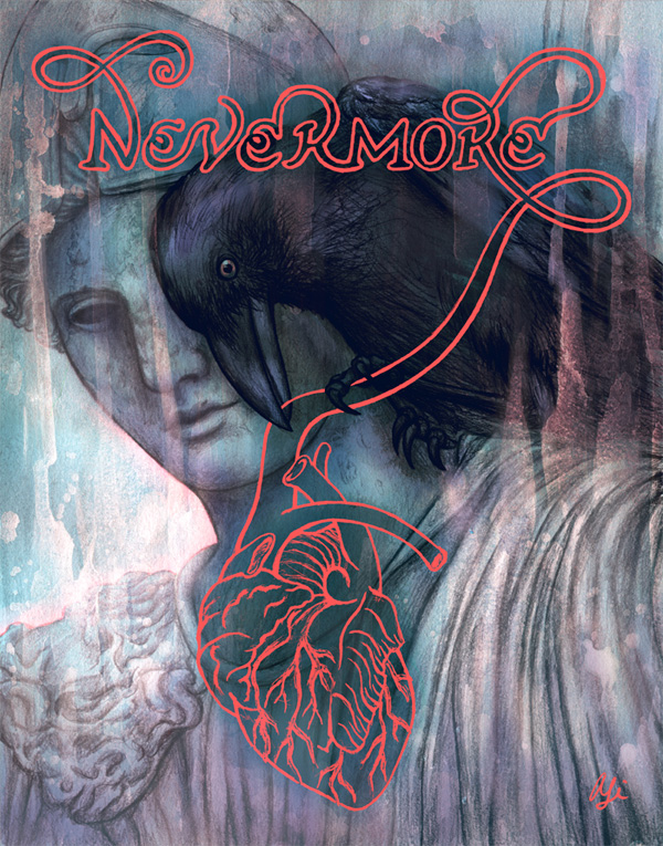 Nevermore by AliceMeichi