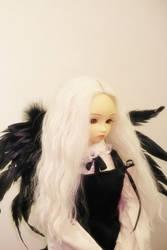 Dark Angel by doughnut-hole