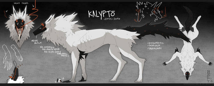 Kalypto REF