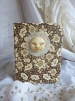 Moonface Book by Longhair
