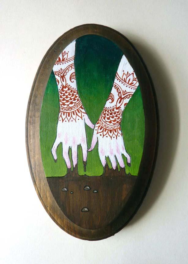 Muddy Hands by Longhair