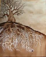 Oak by Longhair
