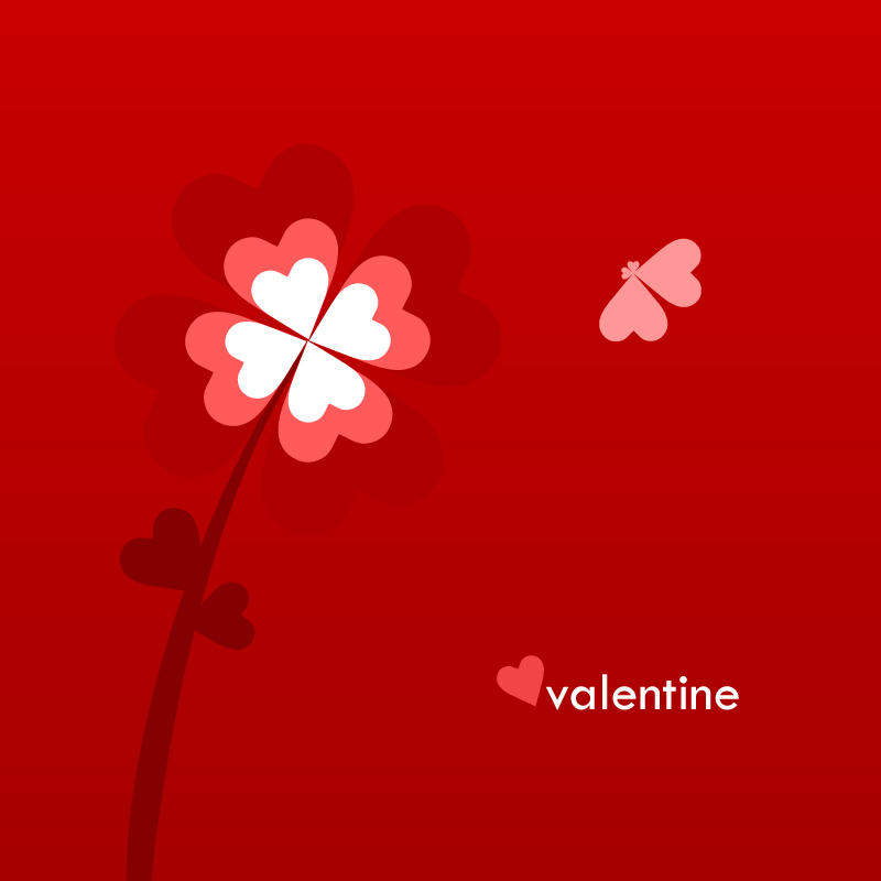 valentine by woobiee