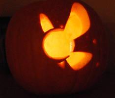 ds.Pumpkin: Navi