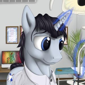 Cerebralis's Profile Picture