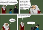 Harry Potter Parody 4