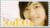 Keika Matsuoka stamp by Juvenori
