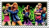 Stamp: 4minute - What's Your Name? by AzusaKazuko