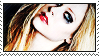 Stamp: Avril Lavigne - HTNGU by NohrPrincess