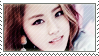 Stamp: Gayoon by iKazuko