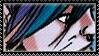 Stamp: Harper Row 1 by Juvenori